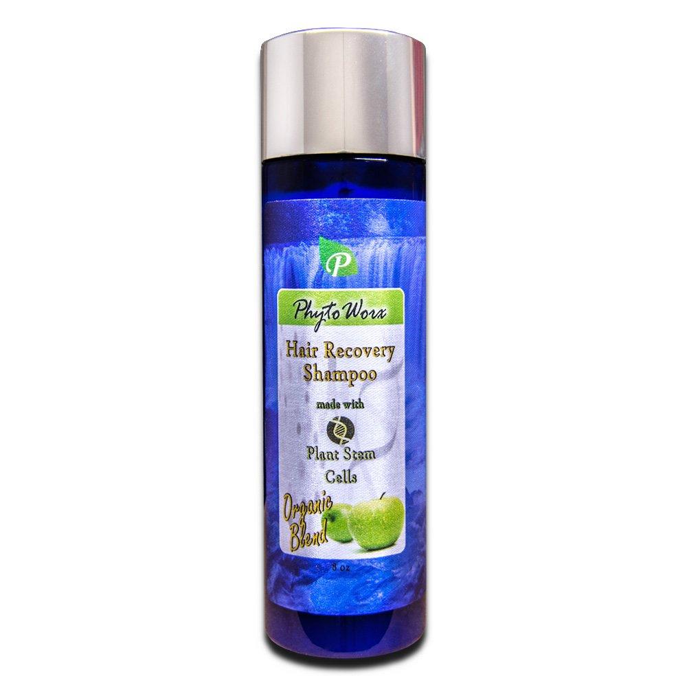 Phytoworkx Organic Hair Loss Shampoo