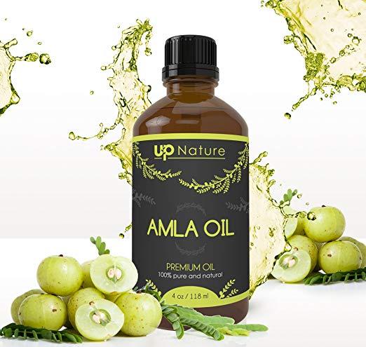 amla oil hair growth