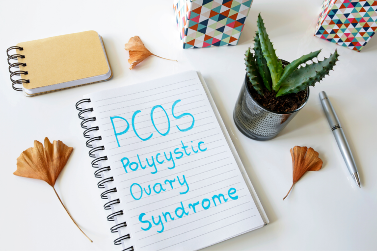 4 Great Ways to Treat Hair Loss when You Have PCOS