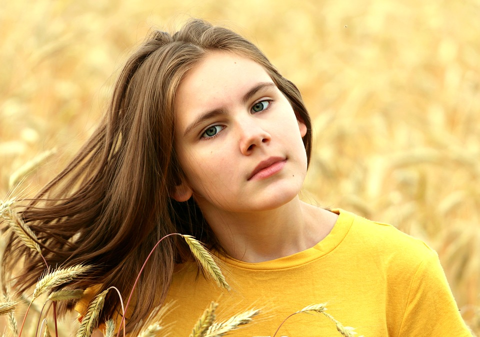 5 Tips for Healthy, Luxurious Hair