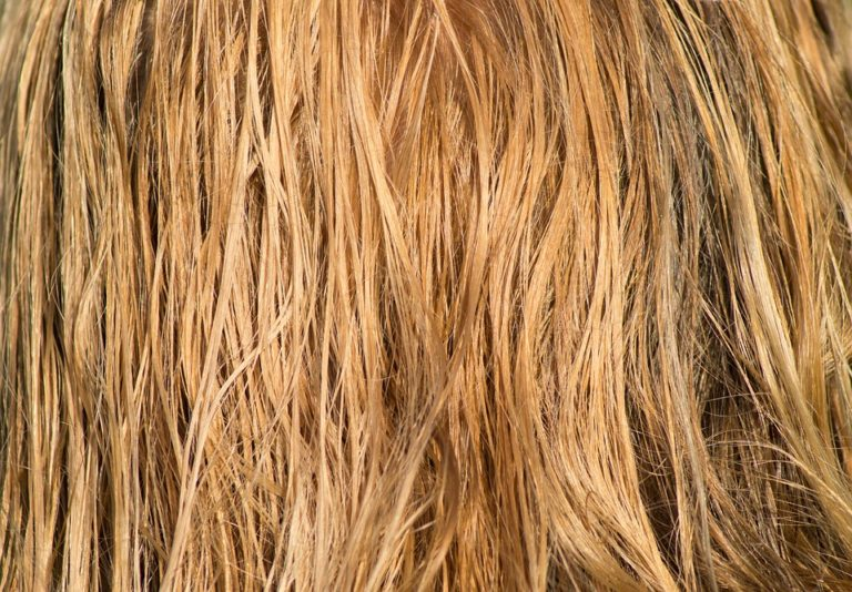 Split Ends Treatment: Repair and Prevention