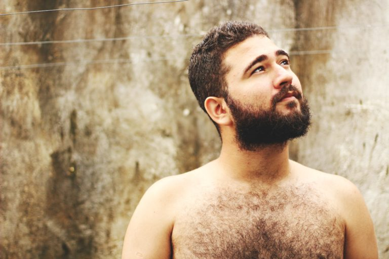 Body Hair Loss: Reasons Why Your Body Hair is Falling Out