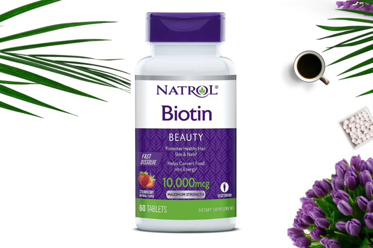 Biotin for Hair Growth: Does Biotin Really Help to Prevent Hair Loss?