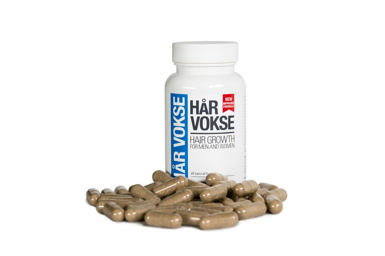 Har Vokse Review Does it Really Help Against Hair Loss