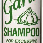 Nutrine Garlic Shampoo