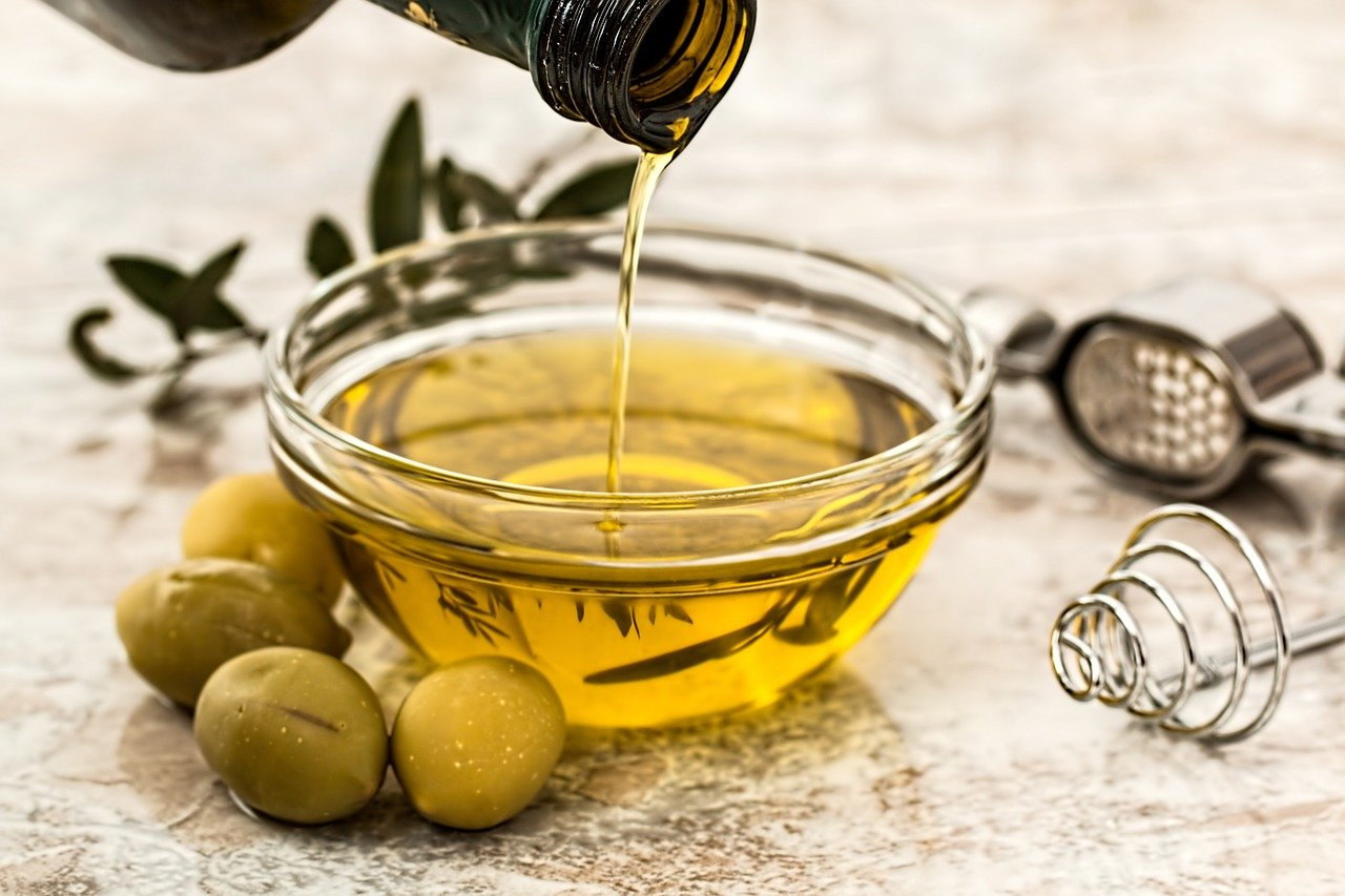 Olive Oil for Hair Growth The Amazing Benefits for Your Scalp and Hair