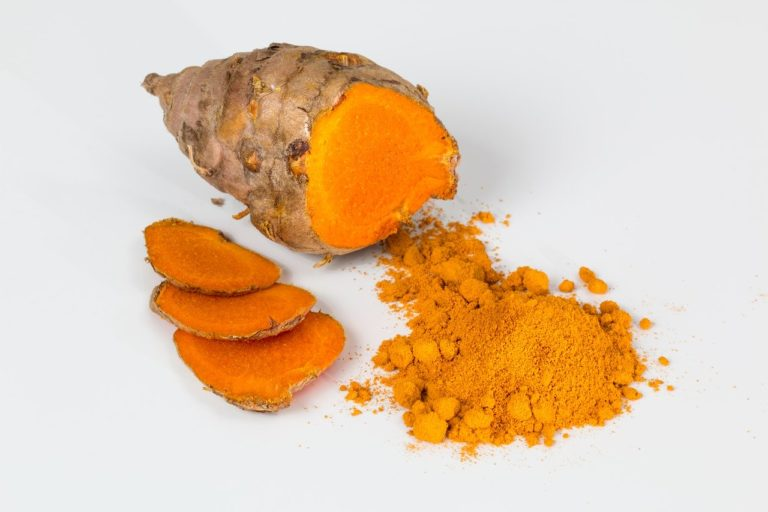 Turmeric for Hair Loss: Does the Superfood Boost Hair Growth?