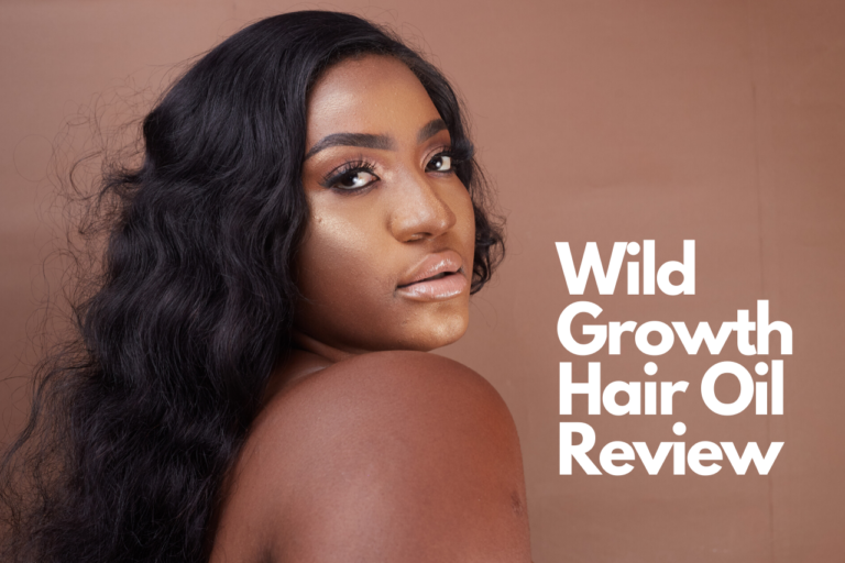 Wild Growth Oil for Hair Review: Does it Really Work?