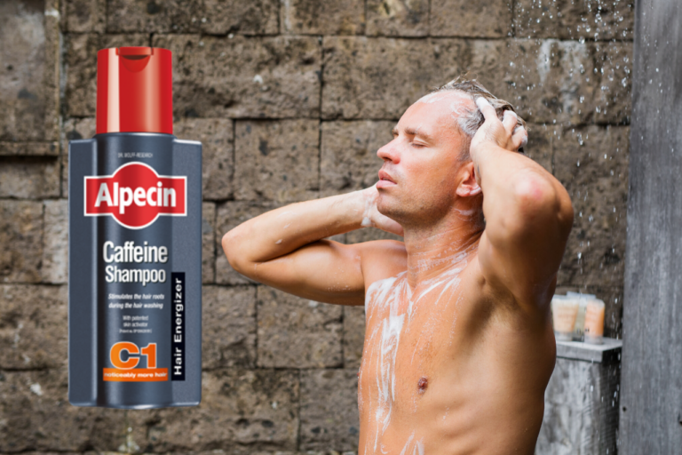 Alpecin Shampoo Review: Does it Stop Hair Loss and Thinning Hair?