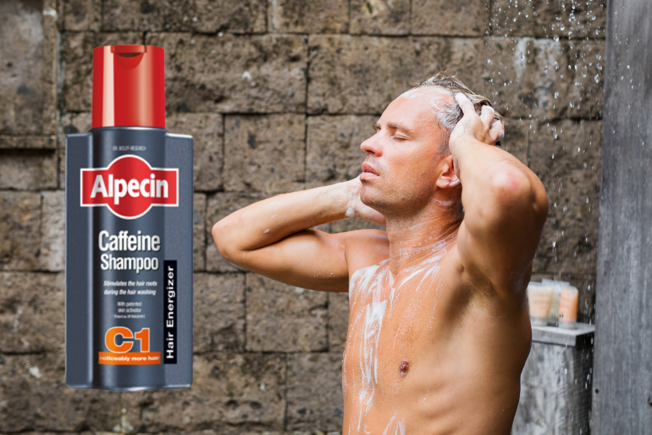 Alpecin Shampoo Review Does it Stop Hair Loss and Thinning Hair