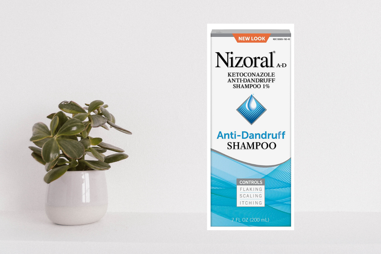 Nizoral for Hair Loss Yay or Nay Read my Honest Nizoral Review!