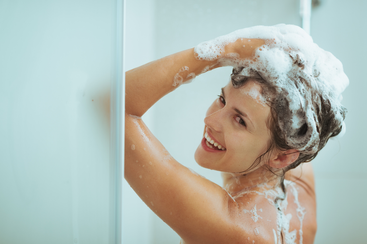 Seborrhoeic Dermatitis Shampoo Try One of These 5 Shampoos!