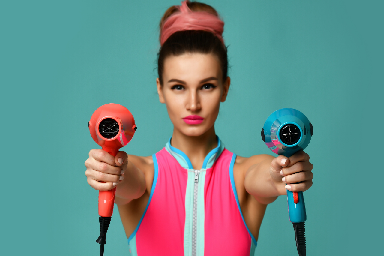 best hair dryer guide